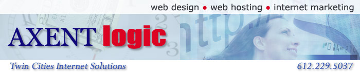 Web Design Minneapolis St Paul Twin Cities